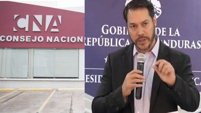 CNA denuncia a exgerente de la ENEE por supuesto fraude