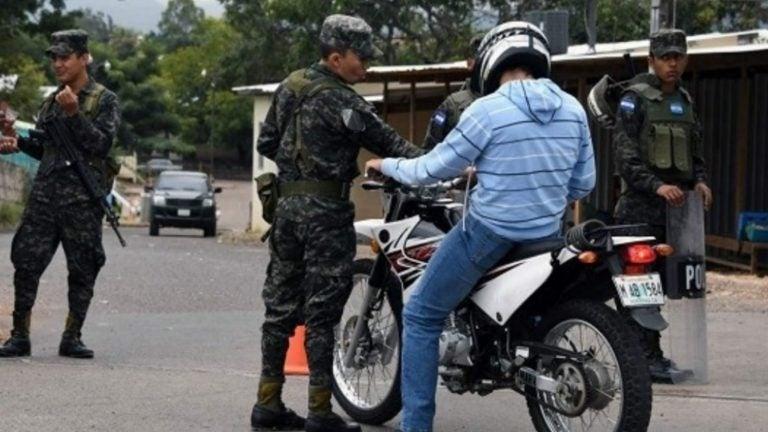 Honduras: nuevo toque de queda y las novedades que trae