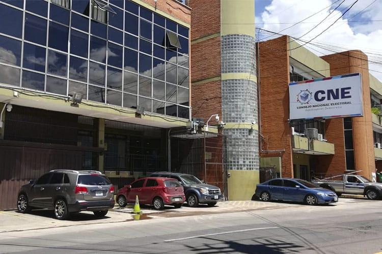 CNE recibirá el viernes las ofertas para adjudicar el sistema TREP