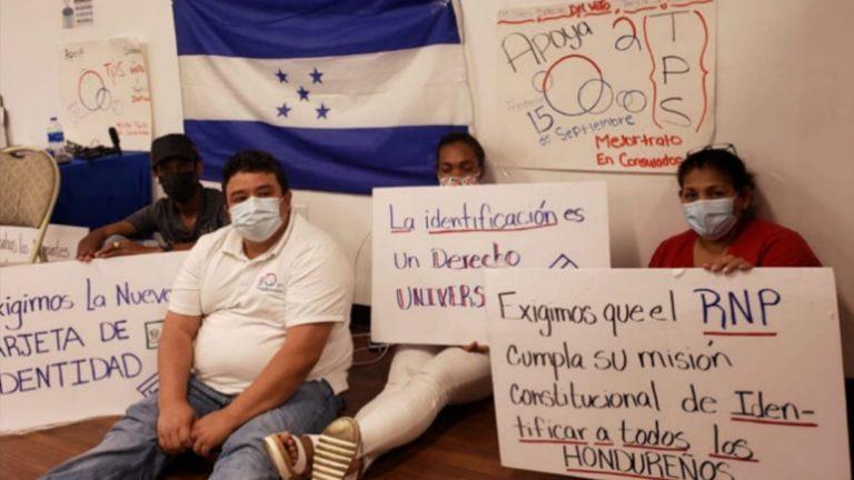 Denuncian: Miles de hondureños en EEUU no votarán en elecciones