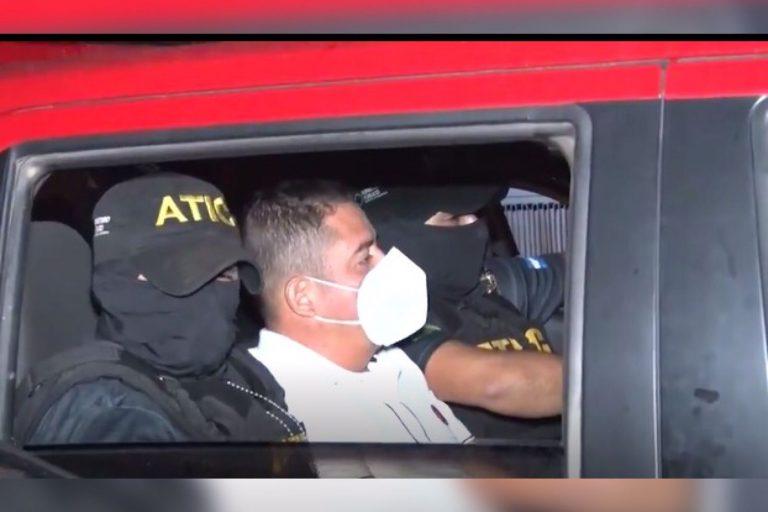 Autoridades: Extraditable es el jefe del cartel del Atlántico