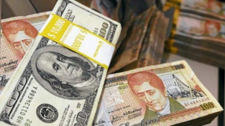 BCH: Más de $11 mil millones es la deuda externa de Honduras