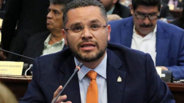 David Chávez: Es mentira que se instalará una ZEDE en La Tigra
