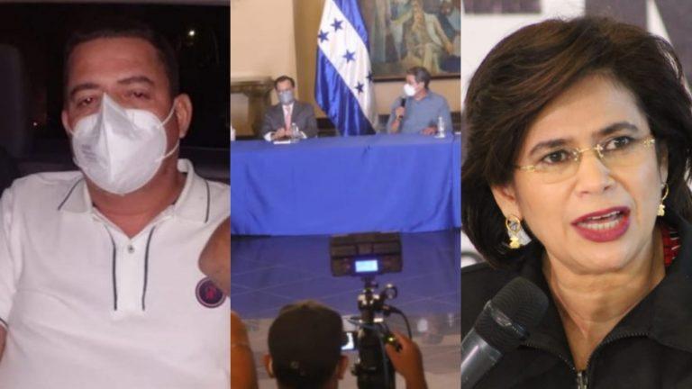 PASÓ EN LA SEMANA: Cae Fredy Mármol y descuentos para vacunados