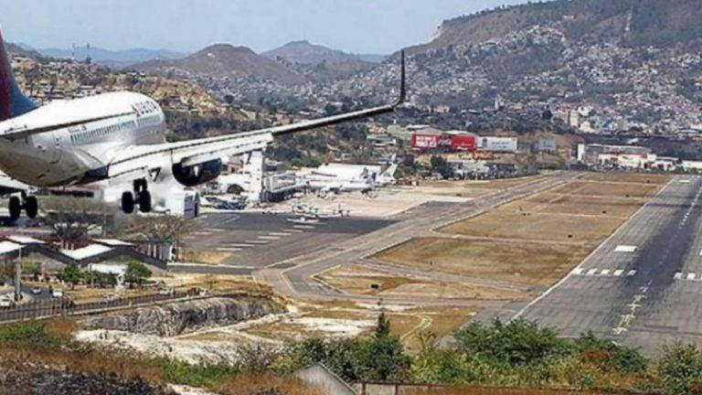 Toncontín podría recibir vuelos de hasta 30 pasajeros