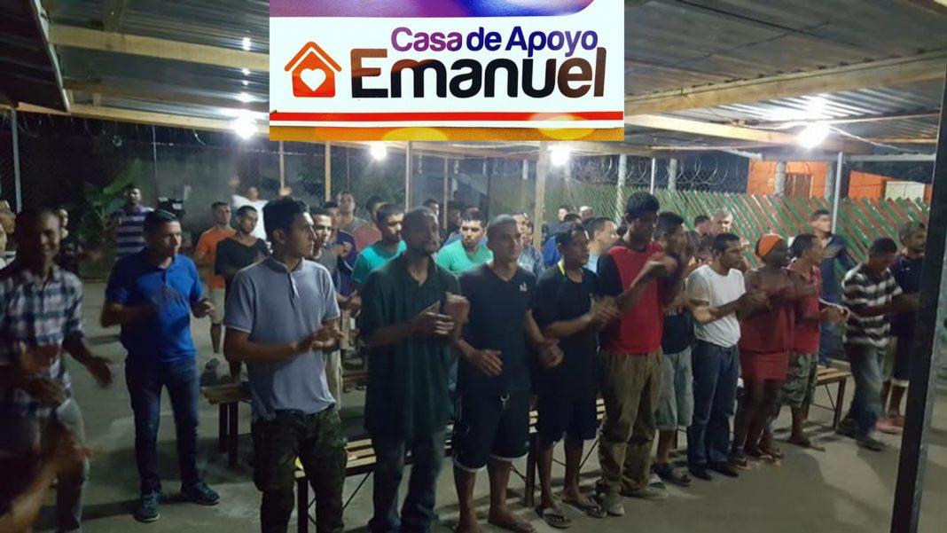 casa para alcohólicos La Ceiba