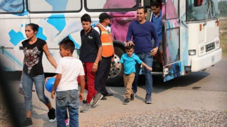 EEUU: con expulsión inmediata, 50 mil hondureños serán deportados