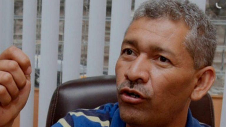 A prisión primer acusado de matar a exdirigente del PRICPHMA