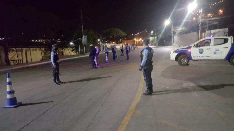 COVID-19: Honduras iniciará septiembre con nuevo toque de queda