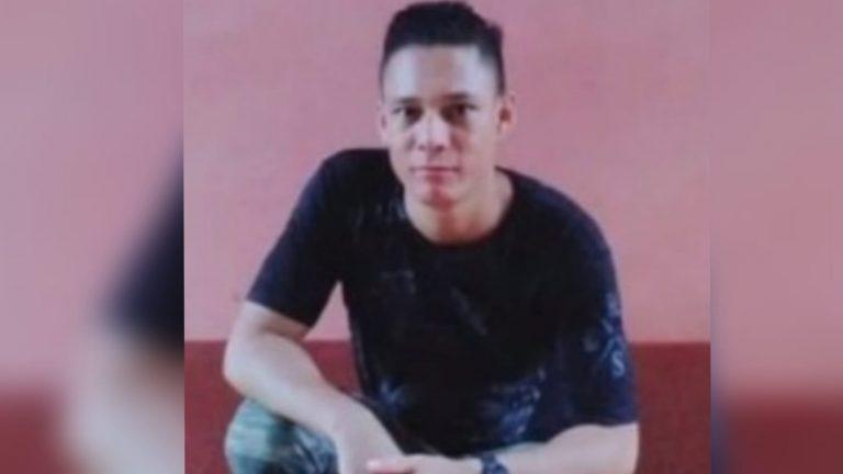Olancho: Buscan a joven desaparecido y temen que río lo arrastró