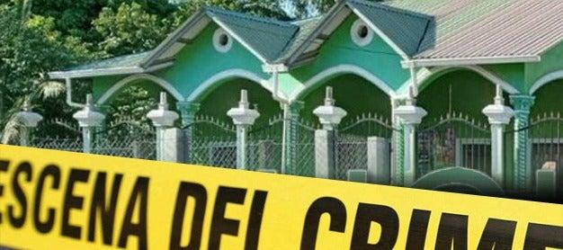 Adolescente de 16 años mata a machetazos un tío en Tocoa, Colón