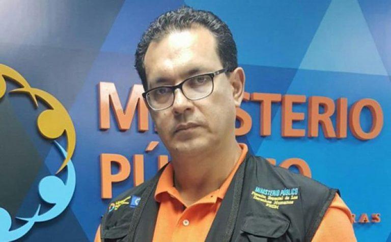 MP: No se ha abandonado el caso de hospitales móviles