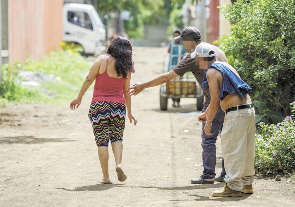 Abogado acoso callejero