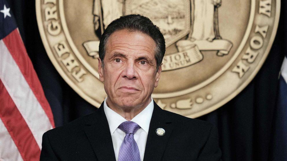 gobernador acosó sexualmente mujeres