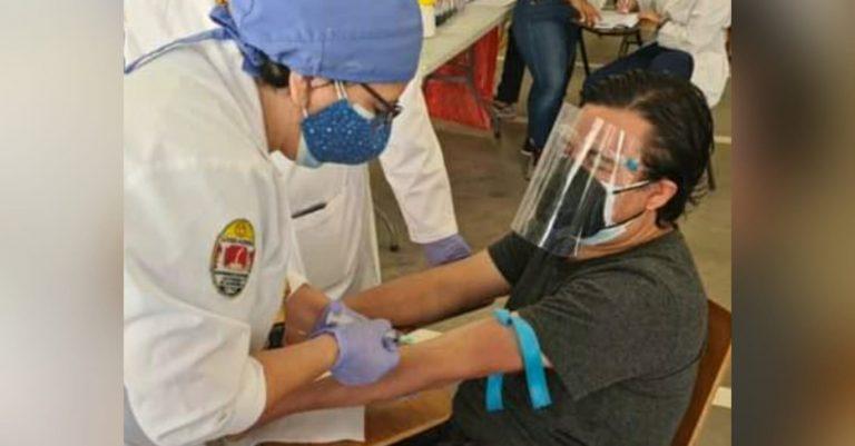 Salud suspende estudio de cruce de vacunas en la UNAH