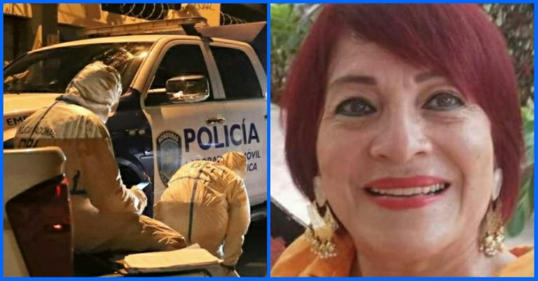Identifican y ubican a implicado en crimen de Carolina Echeverría