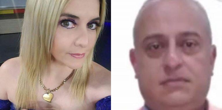 """Gaby Bonilla tras captura de su esposo: """"Somos personas honestas"""""""
