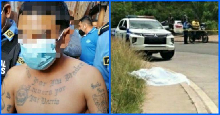 A prisión hombre acusado de matar a mujer en Anillo Periférico
