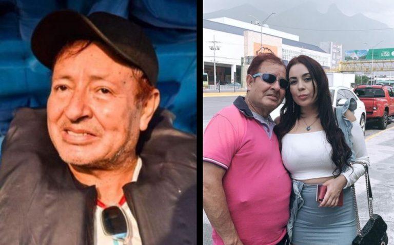 """Acusan a novia de Sammy Pérez por """"desaparecer con su dinero"""""""