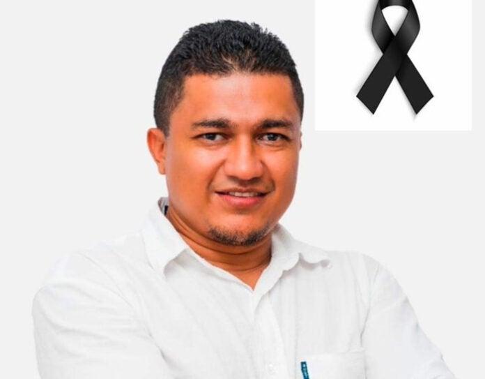 Muere por COVID-19 el doctor y político Jimmy Figueroa