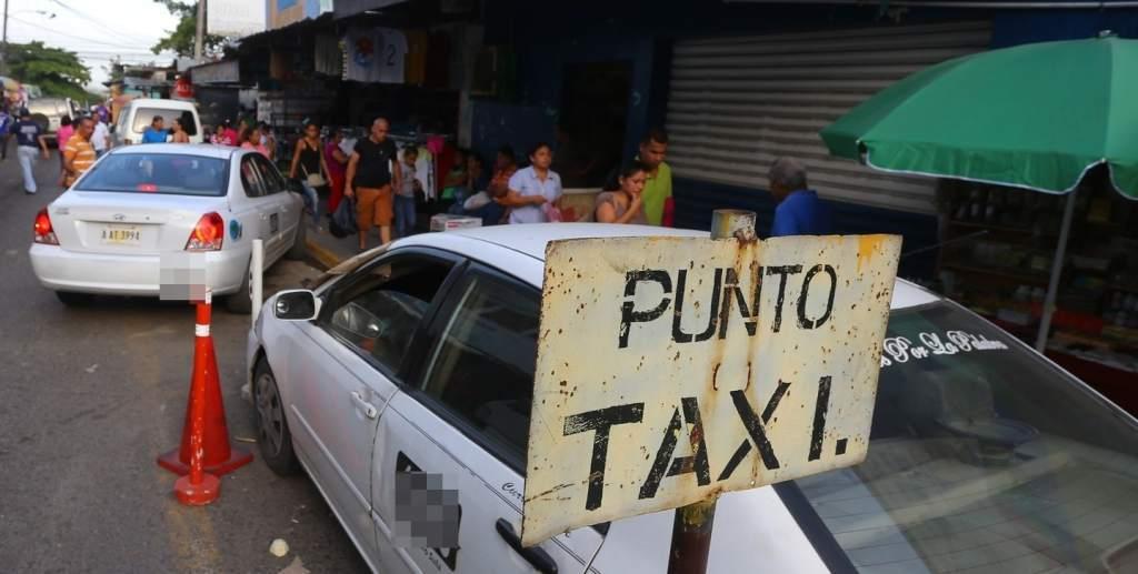 Condenan a taxista que extorsionaba