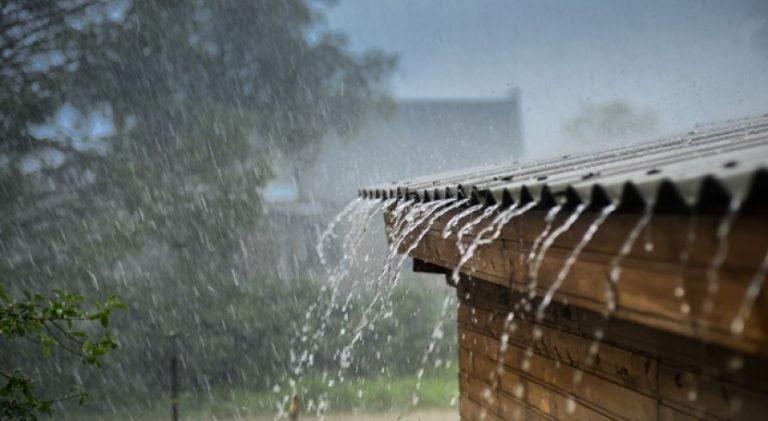 """Copeco: """"En agosto lloverá un 40 % más que en años anteriores"""""""