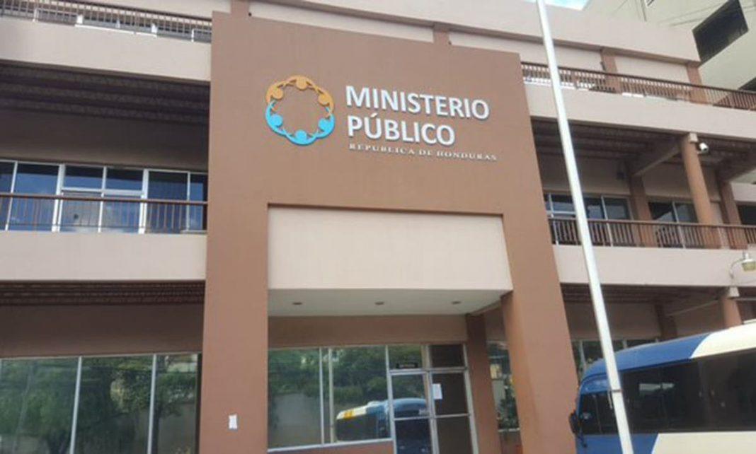 exalcaldes hondureños acusados