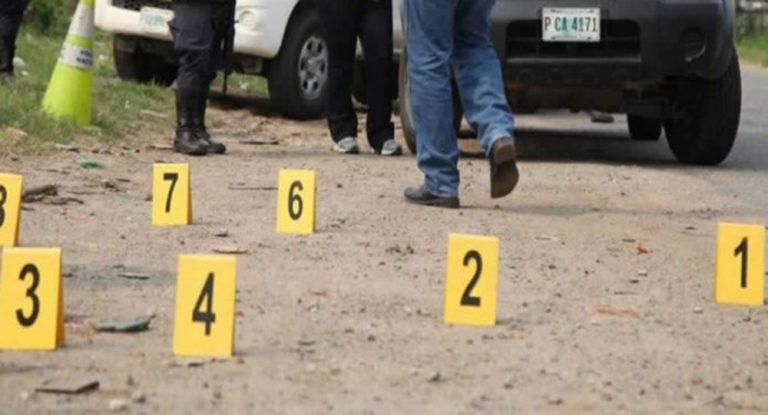 Honduras registra una masacre cada semana, dice expolicía