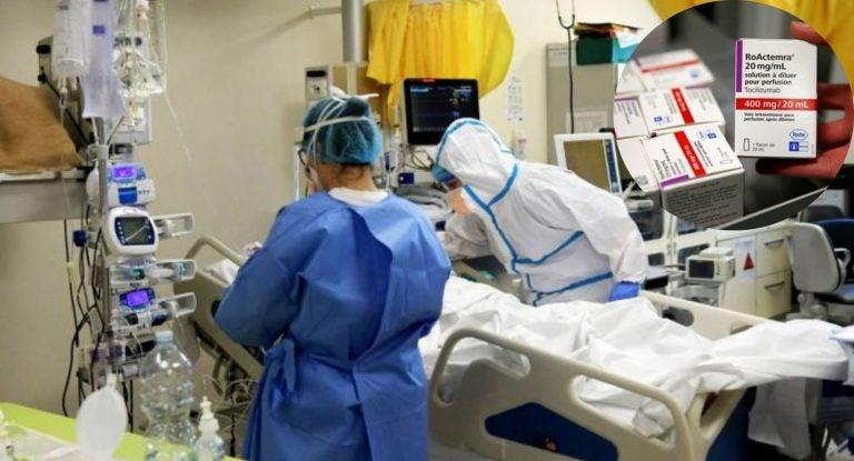Agudiza la falta de medicamentos para pacientes COVID internos