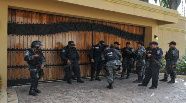 SPS| Colonias exclusivas que son «guarida» del crimen organizado