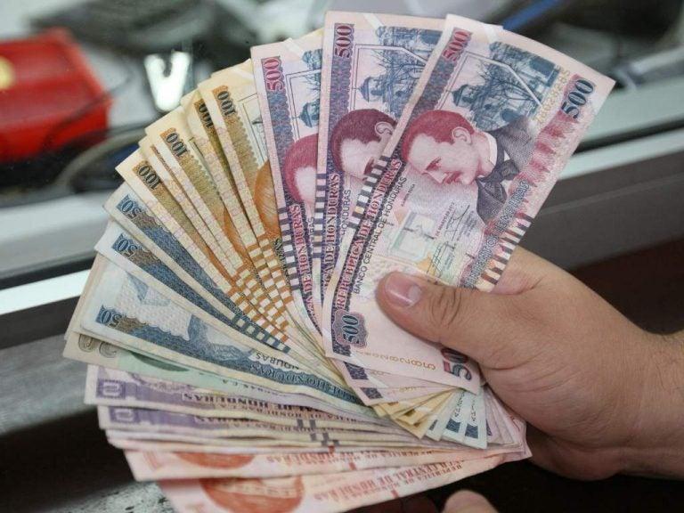 BCH: Remesas incrementan 36 % tras siete meses del 2021