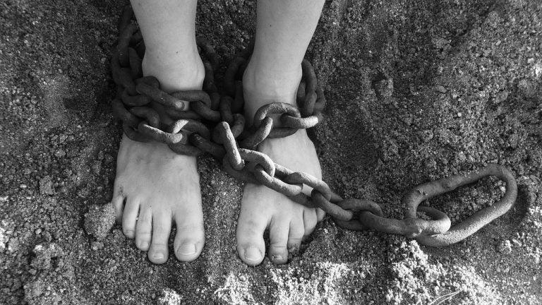Honduras: en 2021, más de 200 capturas por trata de personas