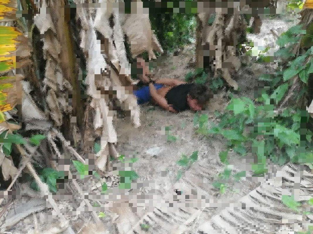 Rescatan a joven en La Ceiba