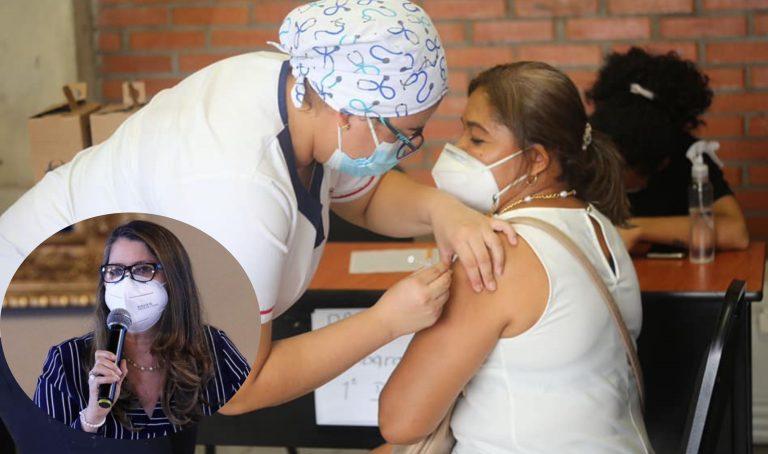 Vacunación domiciliaria no es viable en Honduras, dice el PAI