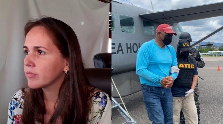 Vicealcaldesa: La Fiscalía terminará retirando los cargos a Hynds