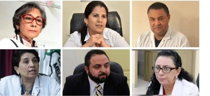 Qué pasó en la semana noticias Honduras