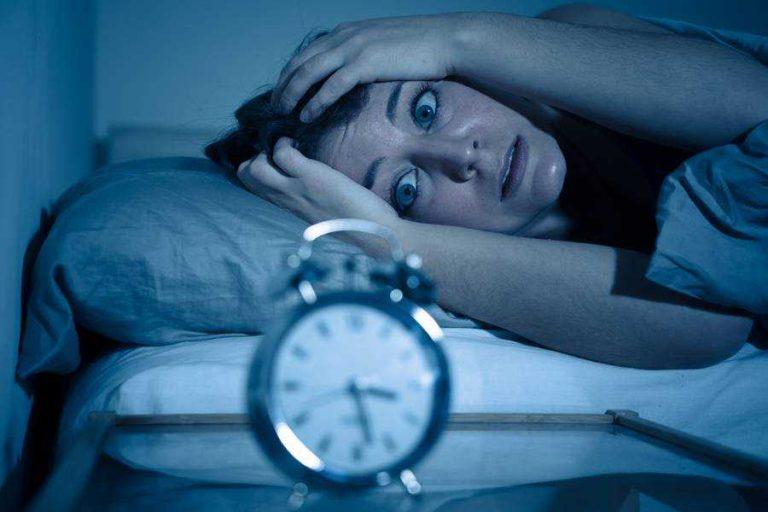 Insomnio persistente, otra consecuencia del contagio de COVID-19