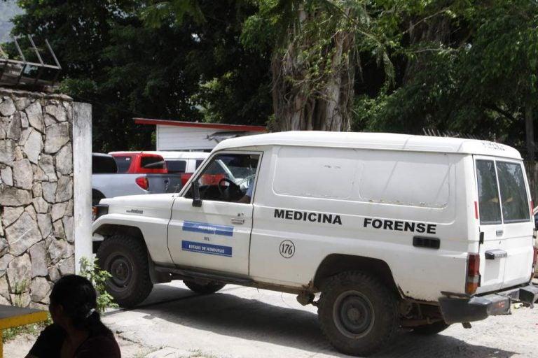 La Lima   Bebió alcohol con amigos: joven muere misteriosamente