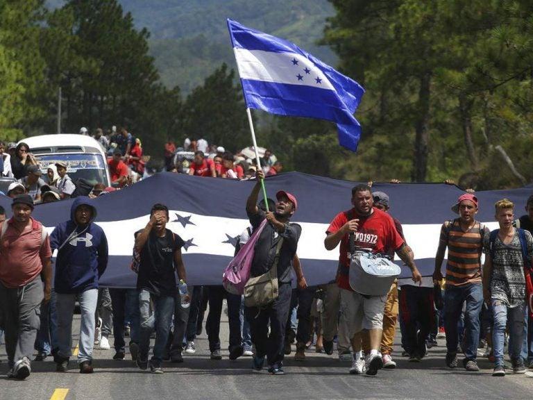 """Por migración, en Honduras hay """"pueblos fantasmas"""""""