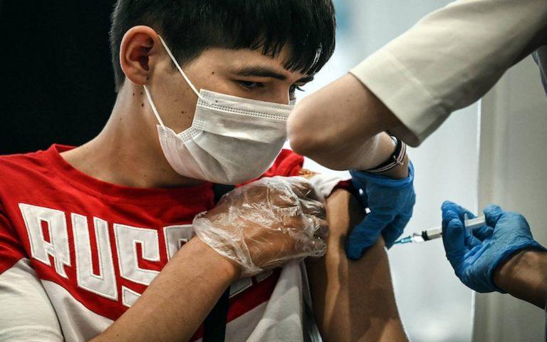 El lunes vacunarán a mayores de 15; ¿cuáles son los requisitos?