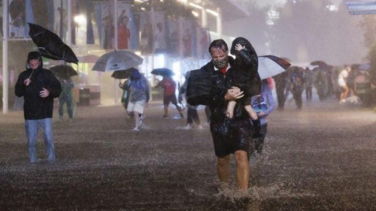 VÍDEOS| Ida deja lluvias y desastres «históricos» en Nueva York