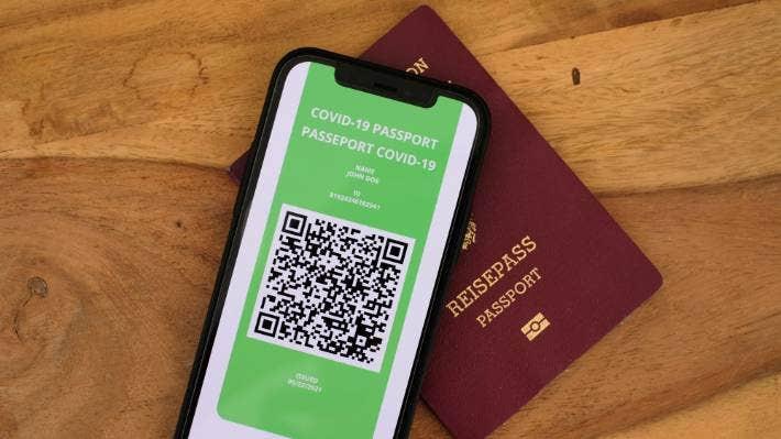 Italia iniciará a exigir pasaportes COVID a sus empleados a partir del 15 de octubre.