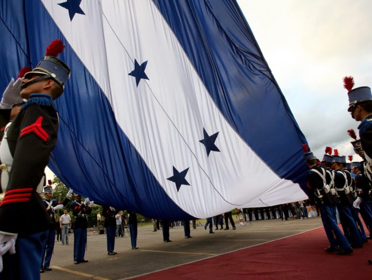 Celebración de bicentenario en Honduras tendrá varias actividades