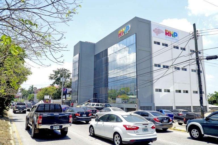 MP investiga personal del RNP por falsificación de documentos