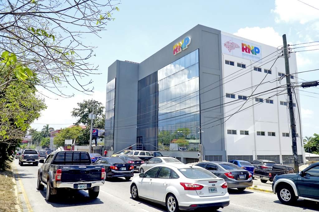 Investigan personal del RNP por falsificación de documentos
