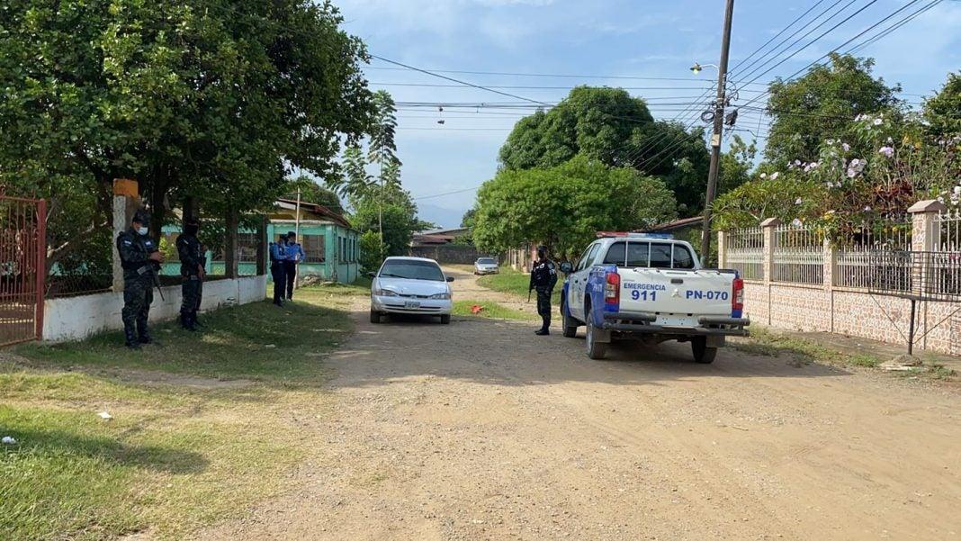 muere taxista en El Progreso