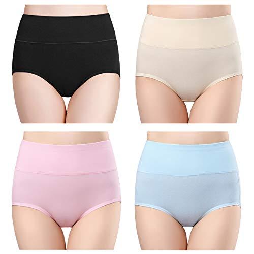 La ropa interior de polyester es más socada y caliente, por lo que durante tu periodo no debes usarla.