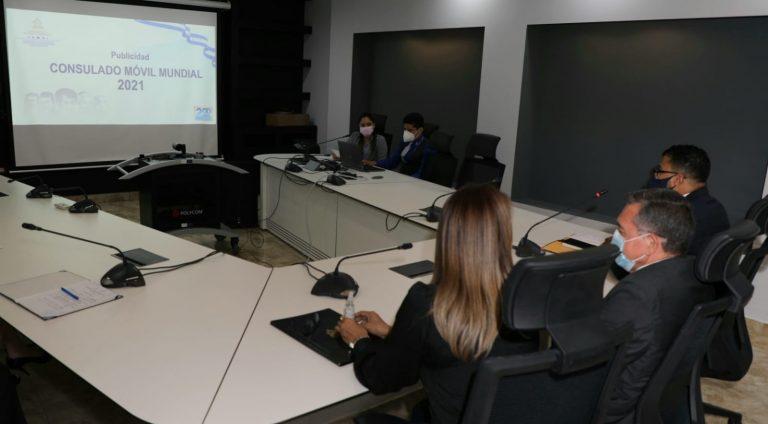 Dónde y cuándo funcionan los consulados móviles de Honduras