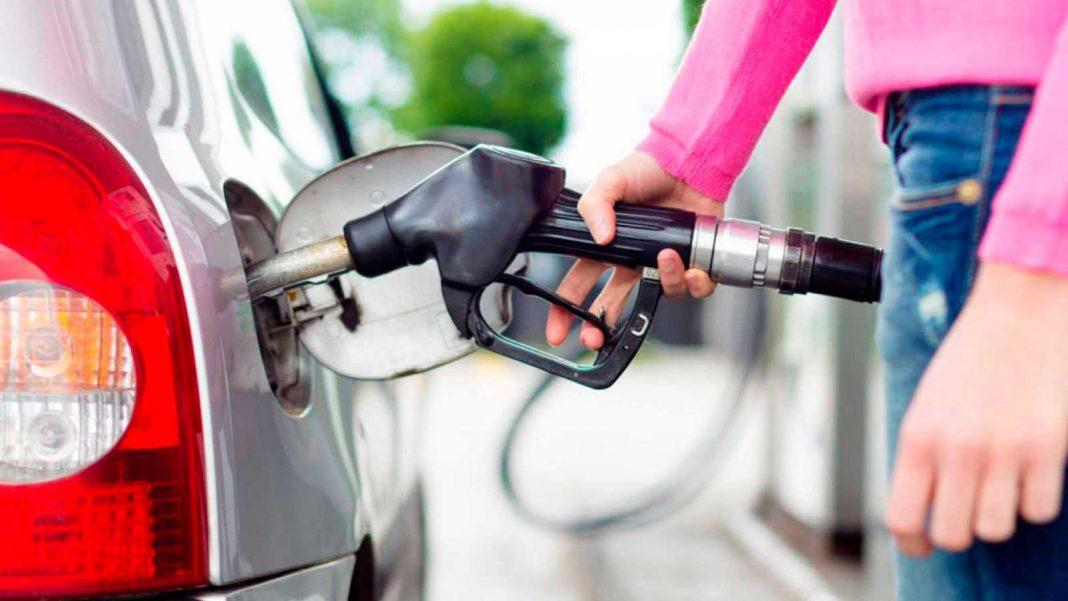 combustibles precio Honduras
