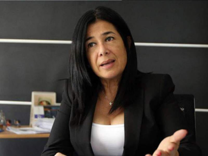 Miriam Guzmán economía